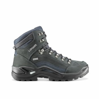 Renegade GTX Mid Dark Grey Navy