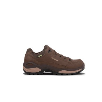 Lowa Renegade GTX Low - Brown