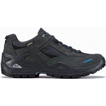 Lowa Sirkos GTX Mens - Grey / Blue