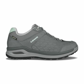 Lowa Locarno GTX® Low Womens - Graphite / Jade