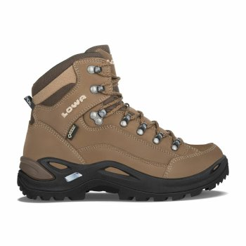 Lowa RENEGADE GTX® MID WS - Taupe