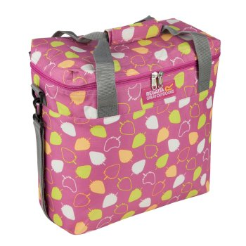 Freska15L CoolBag Stretchawberry   Sgl Stretchawberry