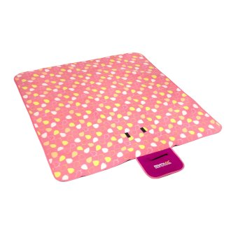Matio Picnic Rug  Stretchawberry   Sgl Stretchawberry