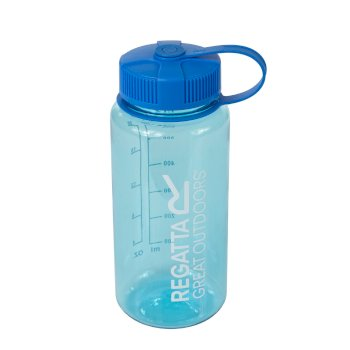 Regatta 0.75L Tritan Flask - French Blue