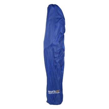 Regatta Kids' Isla Lightweight Folding Chair - Oxford Blue
