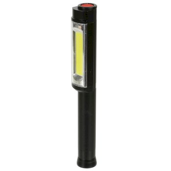 Regatta Magnetic Torch - Black