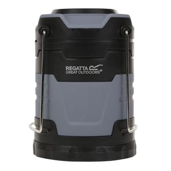 Regatta Teda Table Lantern Black