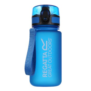 Regatta 0.35L Tritan Water Bottle - Blue