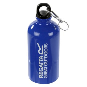 Stahlflasche - 0,5 Liter Oxford Blue