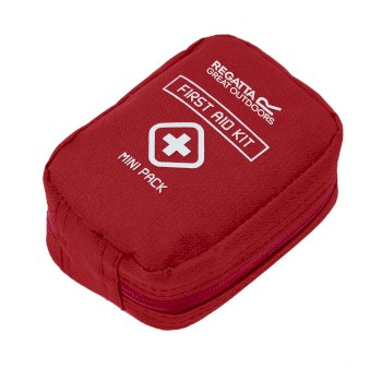 Regatta First Aid Kit - Red