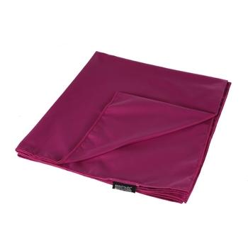Großes Handtuch Lila