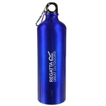Regatta 1L Aluminium Bottle - Oxford Blue
