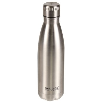 Regatta 0.5L Insulated Bottle - Silver
