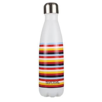 Regatta 0.5L Insulated Bottle - Stripe