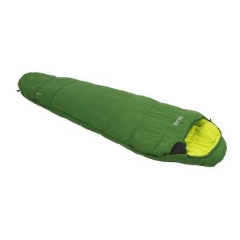 Montegra 300 Schlafsack Grün
