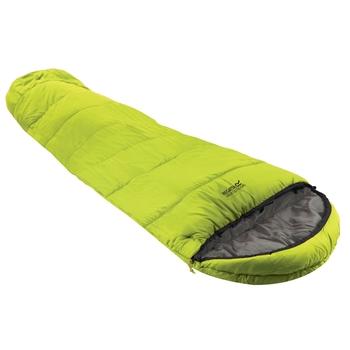 Montegra 200 Schlafsack Gelb