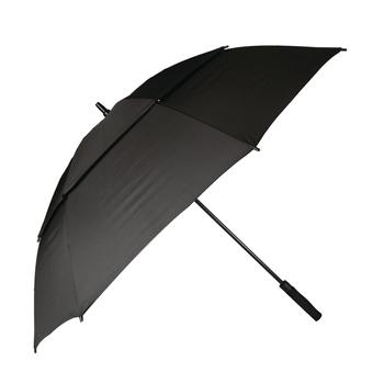 Premium-Regenschirm Schwarz