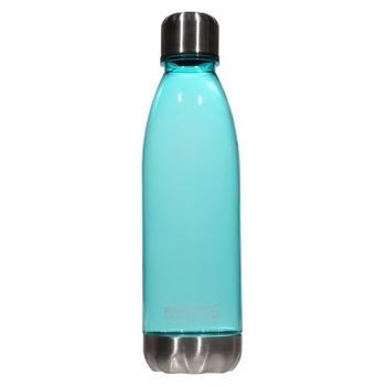 Tritan-Flasche - 0,5 l Blau