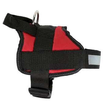 Regatta Reflective Dog Harness - Red