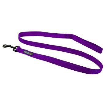 Regatta Reflective Hardwearing Dog Lead 120cm Azalea
