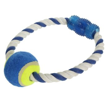 Regatta Tennis Ball Rope - Misc