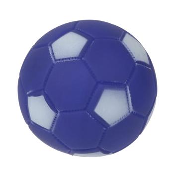 Quietscher Hundespielzeug Fußball