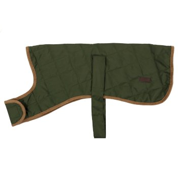 Regatta Odie Dog Coat - Dark Khaki