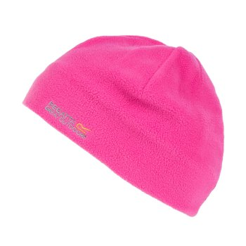 Regatta Kids Taz II Basic Beanie Hat - Jem