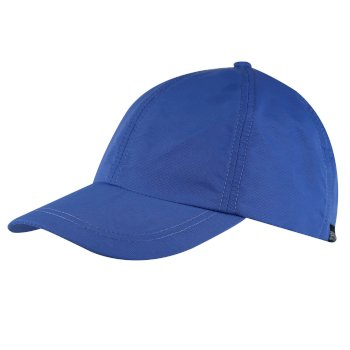 Regatta Kids Chevi Lightweight Cap - Nautical Blue
