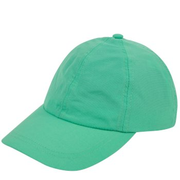 Regatta Kids Chevi Lightweight Cap - Pale Jade
