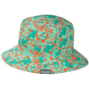 Kids' Cruze Hat II - Pale Jade