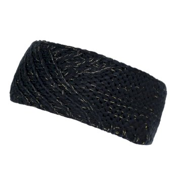 Regatta Brylee Headband Navy Metallic