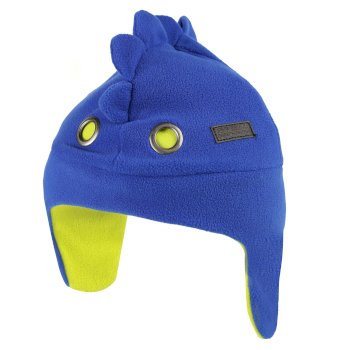Regatta Tarak Trapper Fleece Hat - Surf Spray