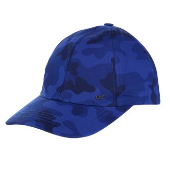Regatta Kids' Cuyler III Cap - Nautical Blue