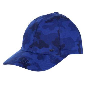 Cuyler III Kappe für Kinder Blau
