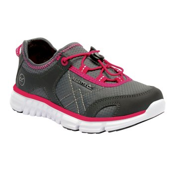 Kids' Platipus II Shoe Granite Duchess