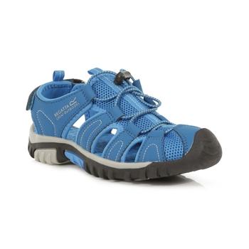 Westshore Sandalen für Kinder Blau