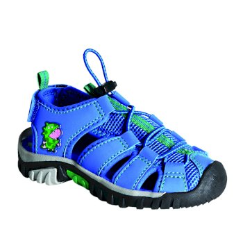 Regatta Peppa Pig Lightweight Sandals - Oxford Blue