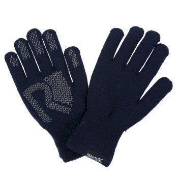 Banwell - Kinder Handschuhe mit Grip Navy