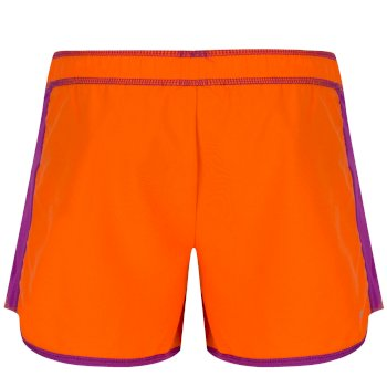 Regatta Girls Limber Shorts - Magma Viola