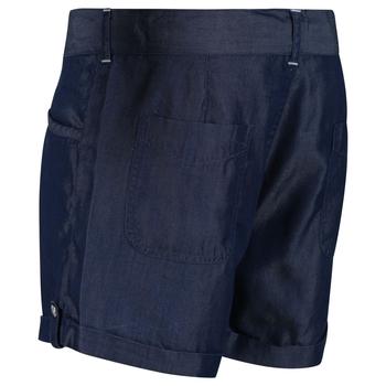 Delicia Casual Shorts für Kinder Grau