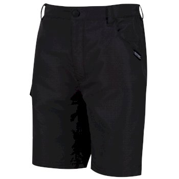 Regatta Kids' Sorcer Shorts II - Ash