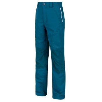 Sorcer IV Mountain Hose für Kinder Blau