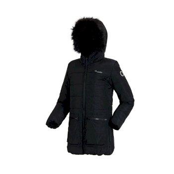 Regatta Cherryhill Insulated Jacket - Black