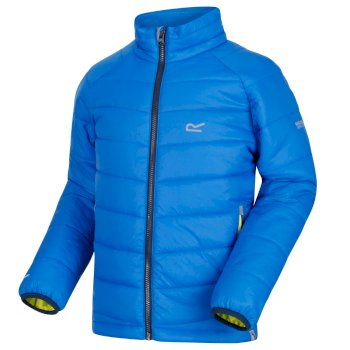 Freezeway - Kinder Steppjacke Oxford Blue