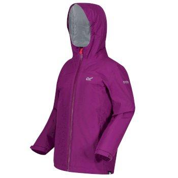Hurdle II Waterproof Insulated Jacket Winberry