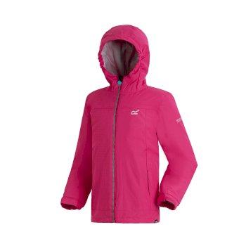 Hurdle II Waterproof Insulated Jacket Duchess