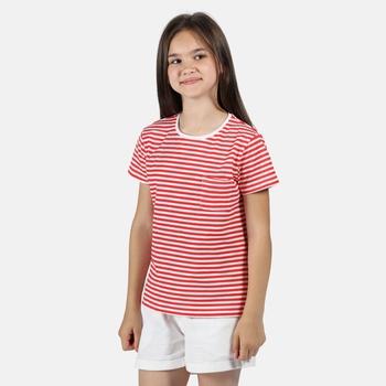 Ayan T-Shirt für Kinder Orange