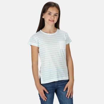 Charabee Leichtes T-Shirt für Kinder Weiß
