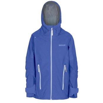 Hipoint Stretch Jacket BlueberryPie
